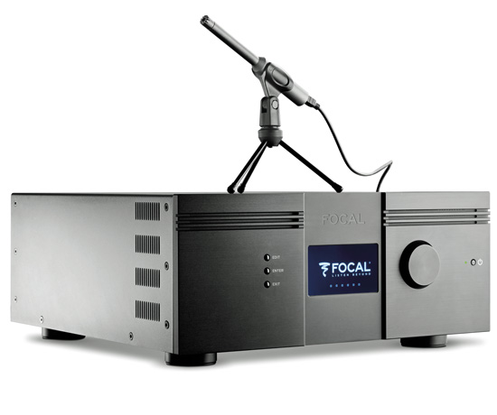 Focal Astral